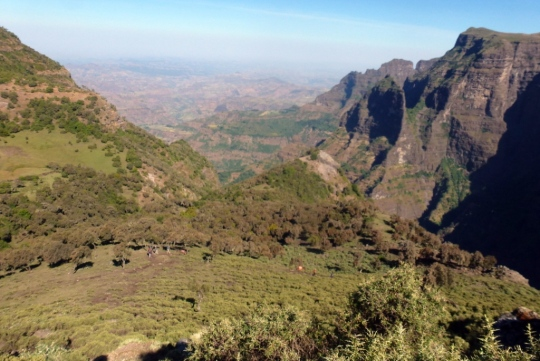 Simien Mountains - Day 2 (12)