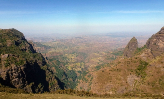 Simien Mountains - Day 2 (13)