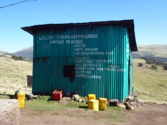 Simien Mountains - Day 2 (19)