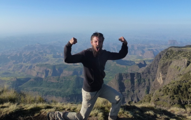 Simien Mountains - Day 2 (21)
