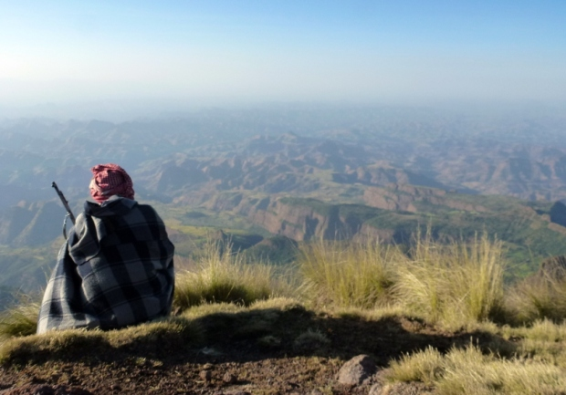 Simien Mountains - Day 2 (22)