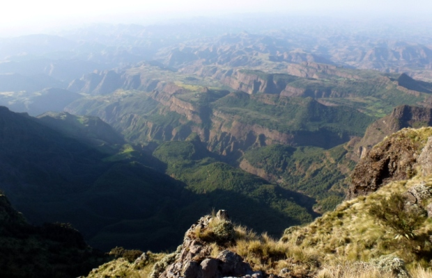 Simien Mountains - Day 2 (23)