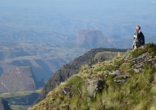 Simien Mountains - Day 2 (24)