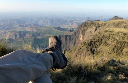 Simien Mountains - Day 2 (26)