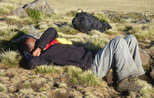 Simien Mountains - Day 2 (29)