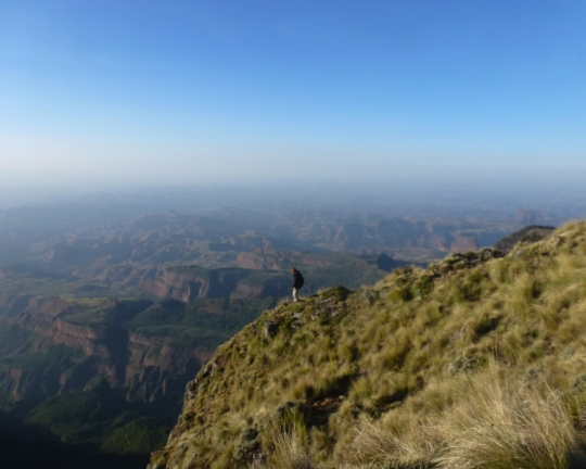 Simien Mountains - Day 2 (30)