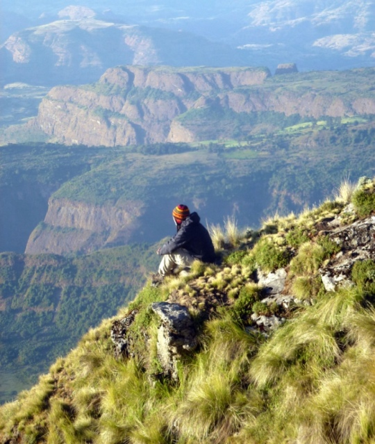 Simien Mountains - Day 2 (32)
