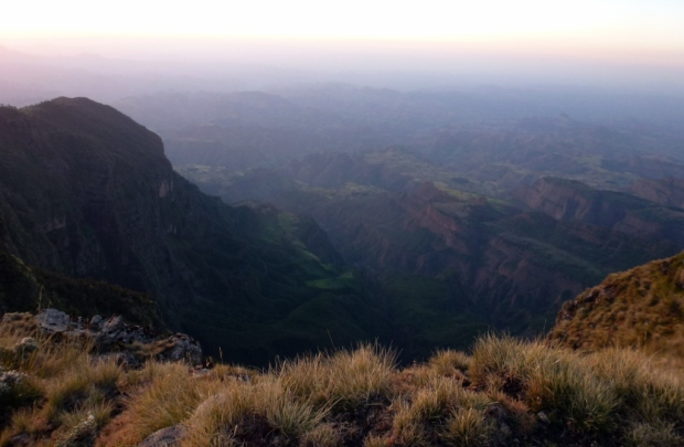 Simien Mountains - Day 2 (35)