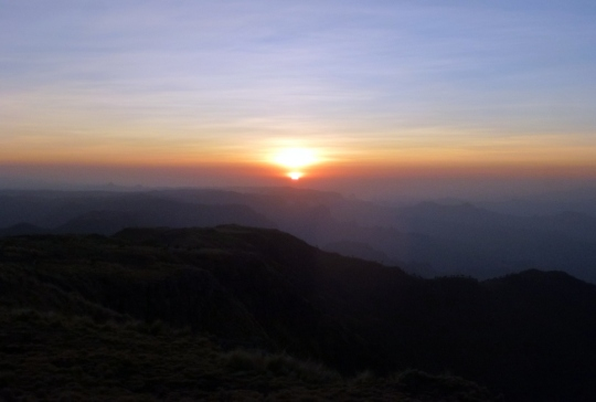 Simien Mountains - Day 2 (36)
