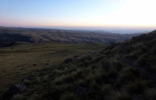 Simien Mountains - Day 2 (38)