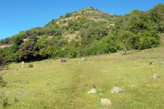 Simien Mountains - Day 2 (8)