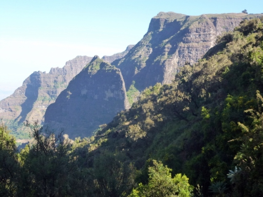 Simien Mountains - Day 2 (9)