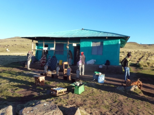 Simien Mountains - Day 3 (1)