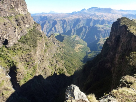 Simien Mountains - Day 3 (11)