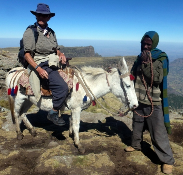 Simien Mountains - Day 3 (14)