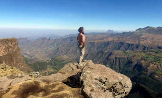 Simien Mountains - Day 3 (15)