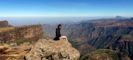 Simien Mountains - Day 3 (17)