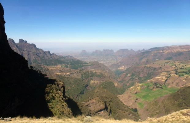 Simien Mountains - Day 3 (21)