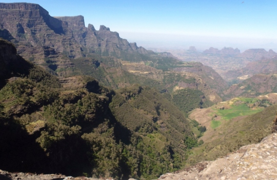 Simien Mountains - Day 3 (22)