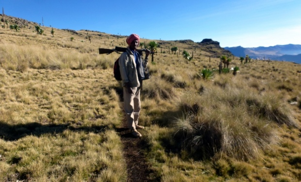 Simien Mountains - Day 3 (3)