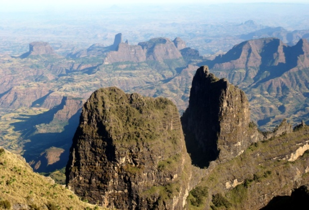 Simien Mountains - Day 3 (4)