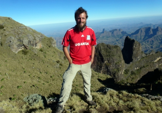 Simien Mountains - Day 3 (5)