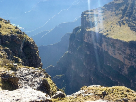 Simien Mountains - Day 3 (6)