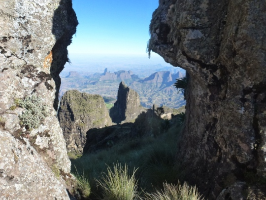 Simien Mountains - Day 3 (7)