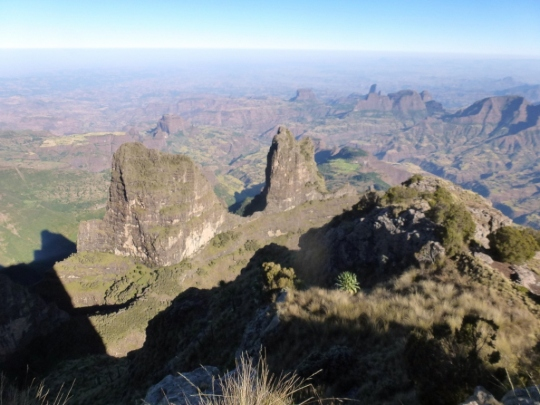 Simien Mountains - Day 3 (8)
