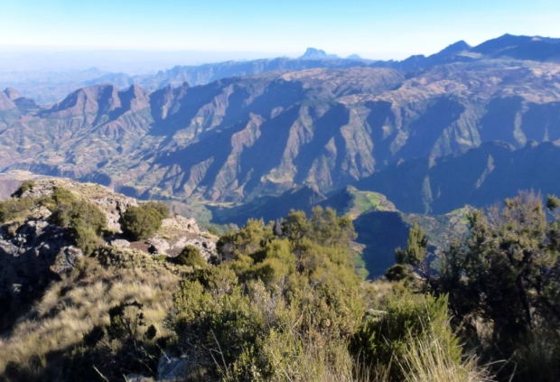 Simien Mountains - Day 3 (9)