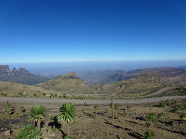 Simien Mountains - Day 4 (10)