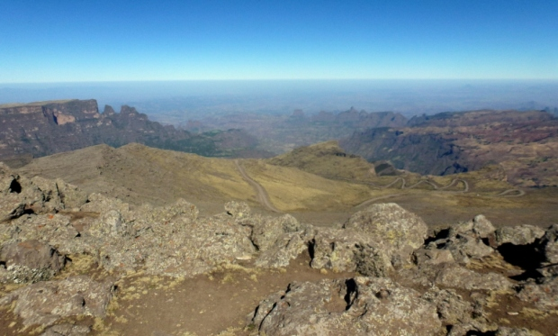 Simien Mountains - Day 4 (12)