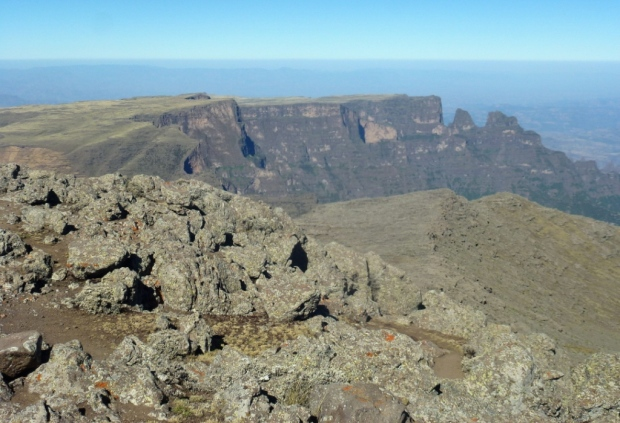 Simien Mountains - Day 4 (13)