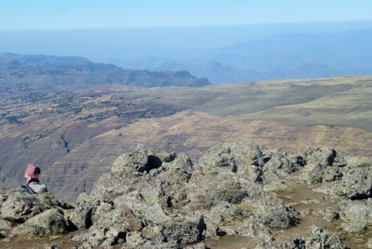 Simien Mountains - Day 4 (14)