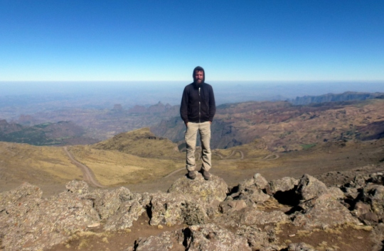 Simien Mountains - Day 4 (15)
