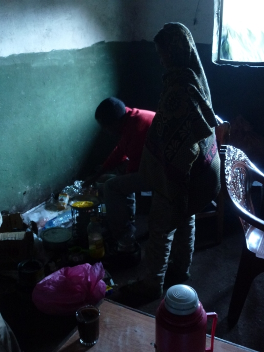 Simien Mountains - Day 4 (2)