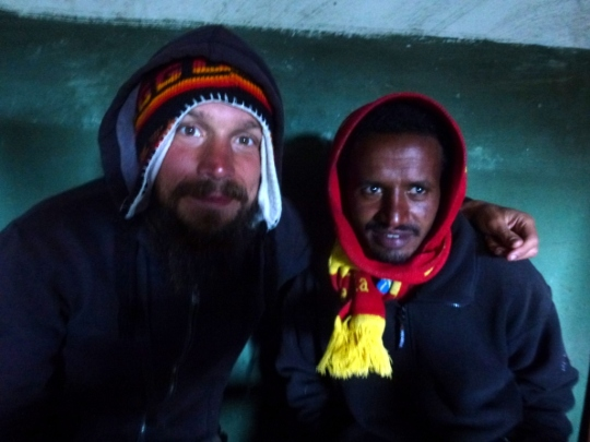 Simien Mountains - Day 4 (3)