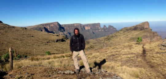 Simien Mountains - Day 4 (7)