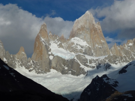 los glaciares 1