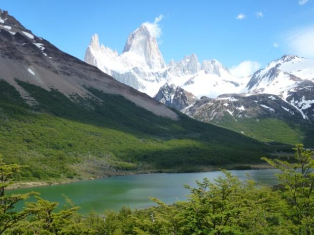 los glaciares 2