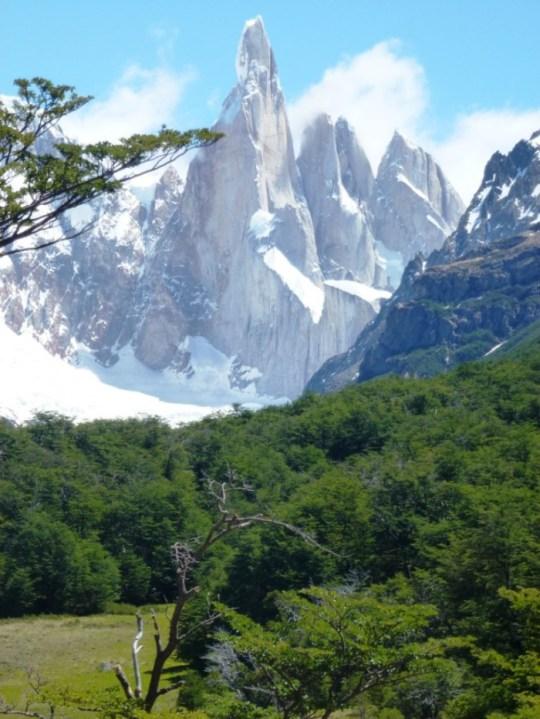 los glaciares 3