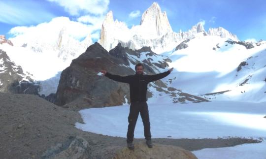 los glaciares 4