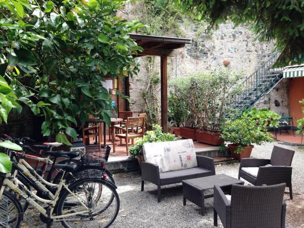 Villa Cleia - Booking
